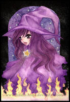 WiTCH by DiNDiN-HiME