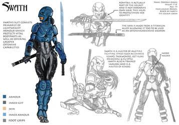 Swath Final Design by kameleon84