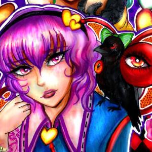 LunaticDolly's Profile Picture
