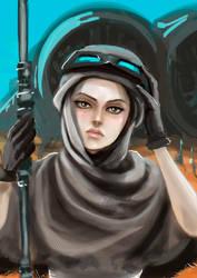 Rey by Eightway