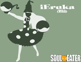 Soul Eater: iEruka by Hiyume-chan