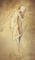 Sketch 4 by RosieVangelova