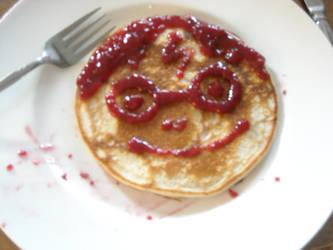 Harry for Breakfast by Shi-girl