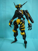 Wasp Bot by Oblivious521