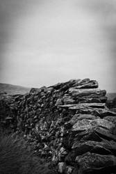 Stone Wall by the-other1