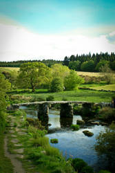 Faerie Bridge by the-other1