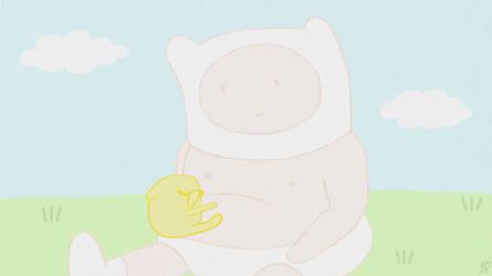 Chubby Baby Final by jennyD2014