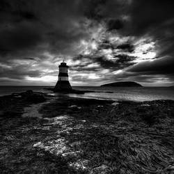 lighthouse by himons