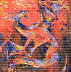 Le vol du dragon by JessicaSansiquet