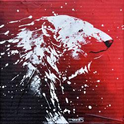 Rouge polaire by JessicaSansiquet