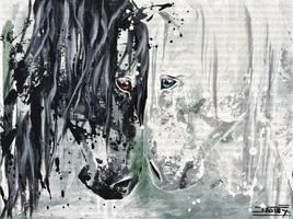 L'amour est leur seule arme by JessicaSansiquet