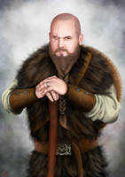 Viking by AnderTRON