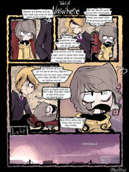 Tales of Nowhere- King of Nowhere- Page 21 by UrbanQhoul