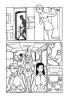 Zero Gravity by MathewJPallett
