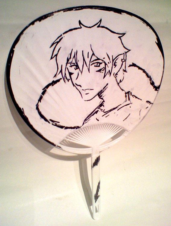 Mephistos Fan Art by MathewJPallett