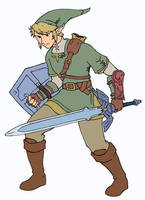 Link X-change by MathewJPallett