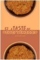 A Taste of Everything by MathewJPallett