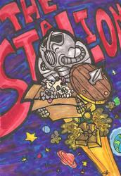 THE STALLLIIIIOOOOOON by KrewL-RaiN