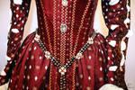 Elizbeth04 by Volto-Nero-Costumes
