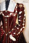 Elizbeth03 by Volto-Nero-Costumes