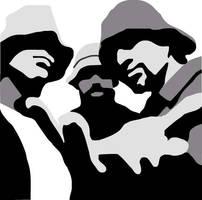 Cypress Hill by dirtyscorpion