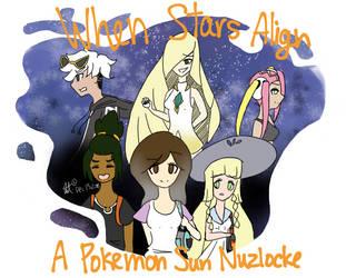 When Stars Align - A Pokemon Sun Nuzlocke by xDoki-Dokix
