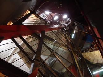 Stairs by Printsev