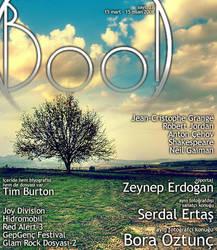 Boo 27 by boodergi