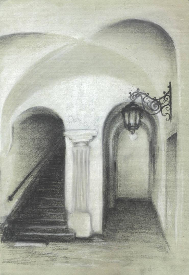 again 2001 by krysiaida