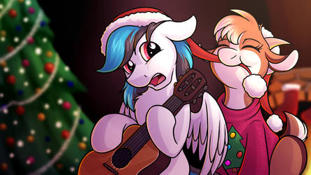 A fool's holiday by SugaryViolet