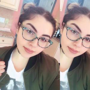 GabbyNu's Profile Picture