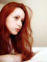 Red Hair by melpomene6