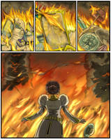 The Remnant: Brave New World 39 by RemnantComic