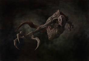 Phantasma 2 by DaveGrasso