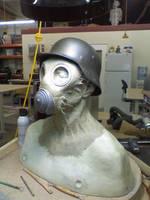 Steam Nazi Trooper by DaveGrasso