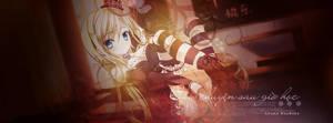 Chocolat - Noucome by AkumaMaoNeko