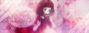 Pink by AkumaMaoNeko