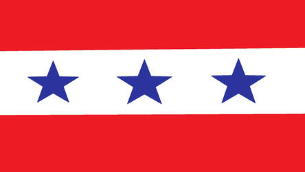 Alternate American Flag by VKA3