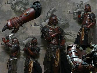 LARP Armor - v3 by Astanael