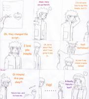 Naruto Loves Hinata by OrchidAlex