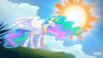 Celestial by Seanica