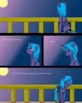 New Moon by No-Shining-Knight
