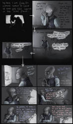 Xotiathon: Round 1 - Page 1 by SOMMY-OF-BRERO