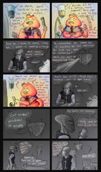 Xotiathon: Round 1 - Page 2 by SOMMY-OF-BRERO