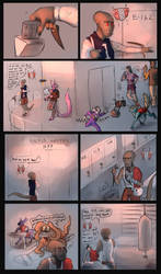 Xotiathon: Round 1 - Page 3 by SOMMY-OF-BRERO