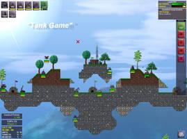 'Tank Game' promo by HitmanN
