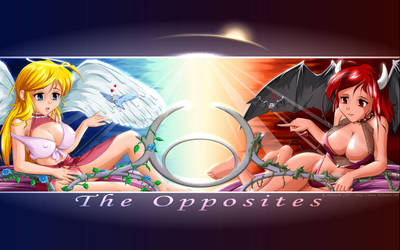The Opposites by HitmanN