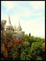 Budapest... by faQy