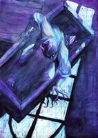 Dracula by faQy