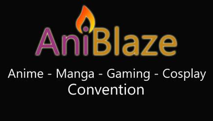 AniBlaze Full Logo by zap2346